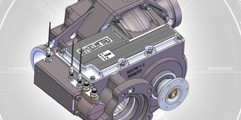 New Integred System M4M-350C