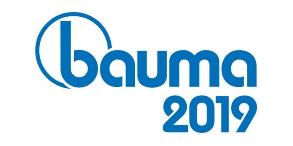 Bauma 2019