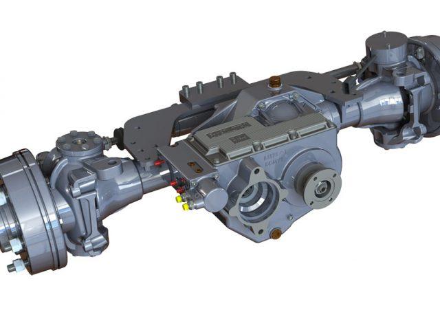 Nuovo Sistema Integrato M4M-350C