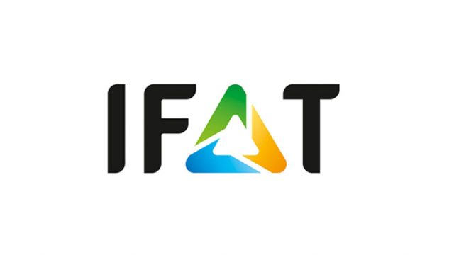 IFAT – Monaco di Baviera – 30 Maggio – 3 Giugno 2022.